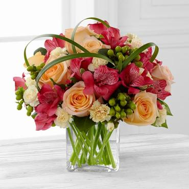 The All Aglow™ Bouquet by Better Homes and Gardens®